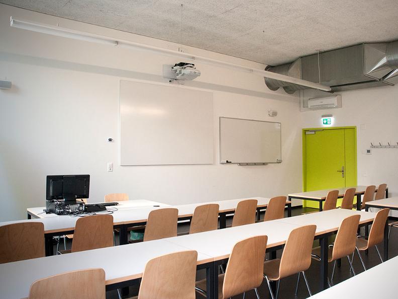 Image 2 - Sport Centre Gioventù e Sport, Bellinzona