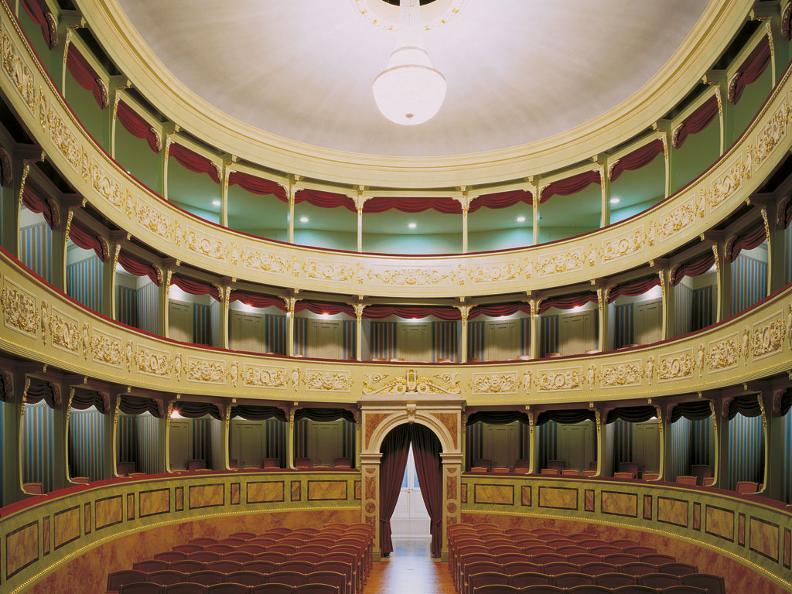 Image 1 - Teatro Sociale Bellinzona