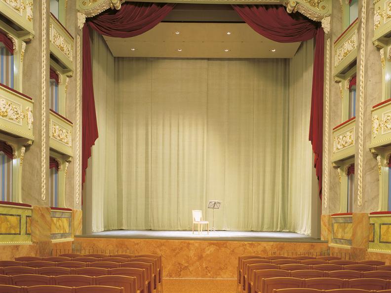 Image 2 - Teatro Sociale Bellinzona