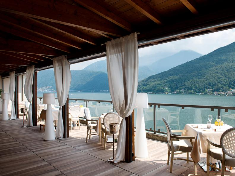 Image 5 - Swiss Diamond Hotel Lugano