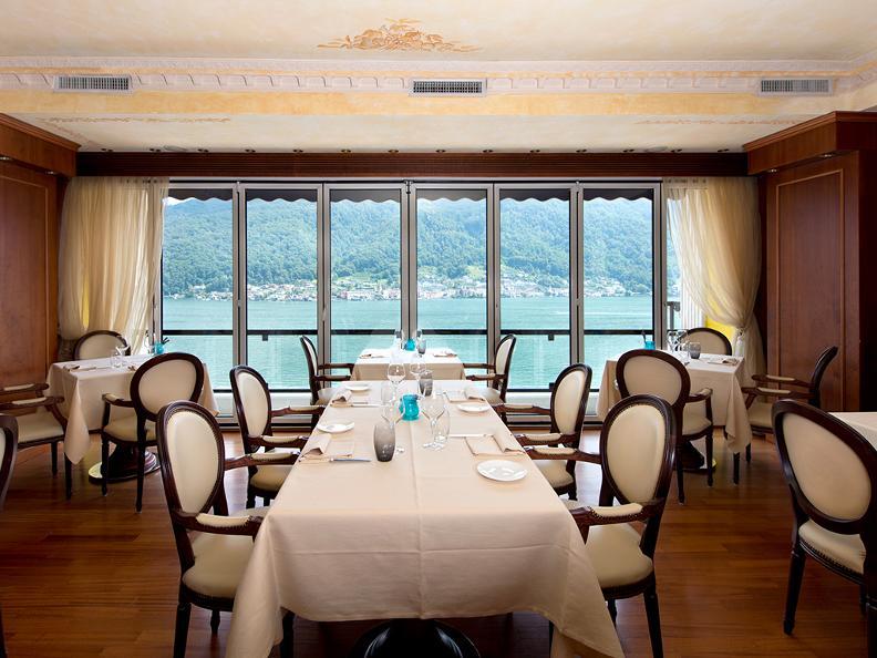 Image 2 - Swiss Diamond Hotel Lugano