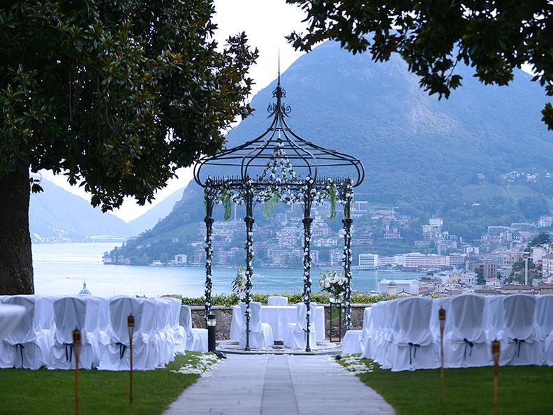 Image 2 - Villa Sassa Hotel, Residence & Spa