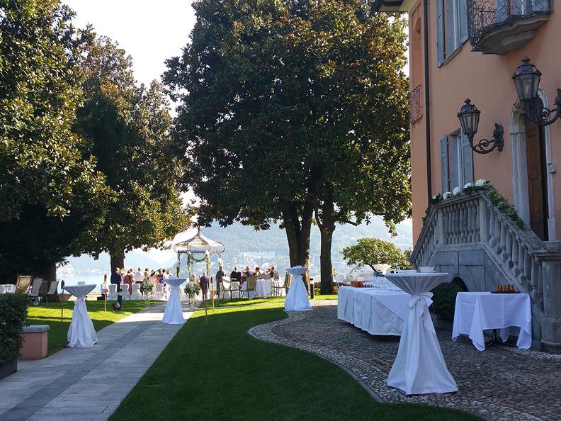 Image 5 - Villa Sassa Hotel, Residence & Spa