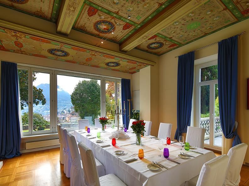 Image 6 - Villa Sassa Hotel, Residence & Spa