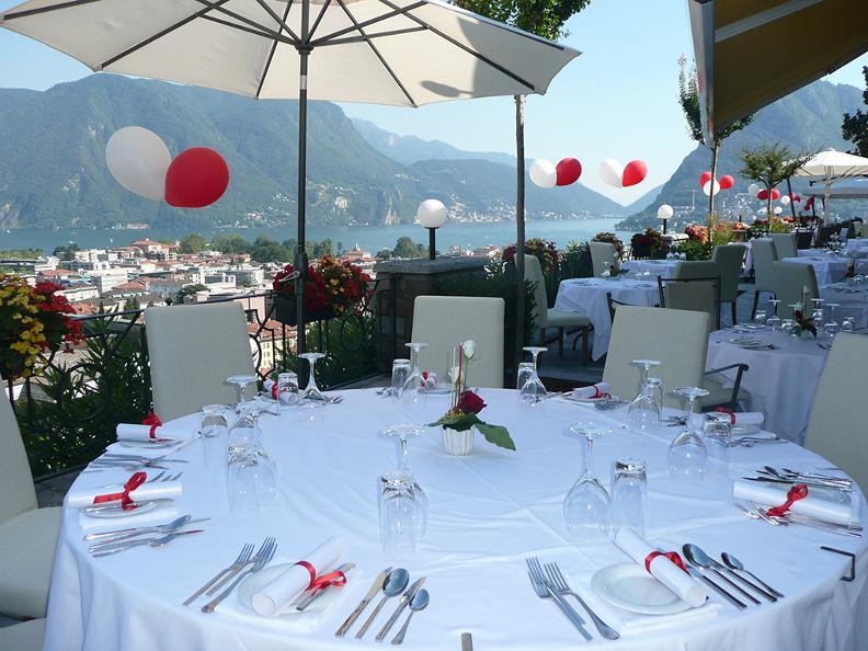 Image 7 - Villa Sassa Hotel, Residence & Spa