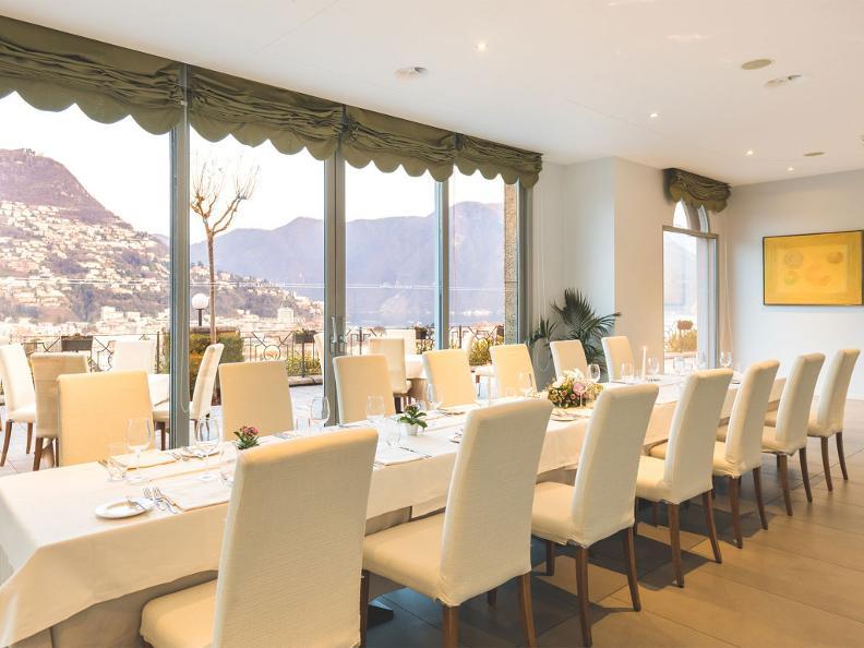 Image 9 - Villa Sassa Hotel, Residence & Spa