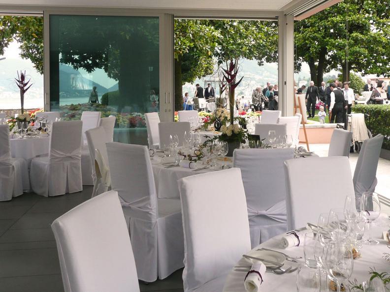 Image 13 - Villa Sassa Hotel, Residence & Spa