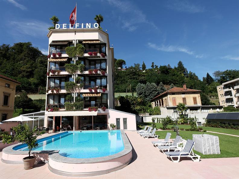 Image 0 - Hotel Delfino
