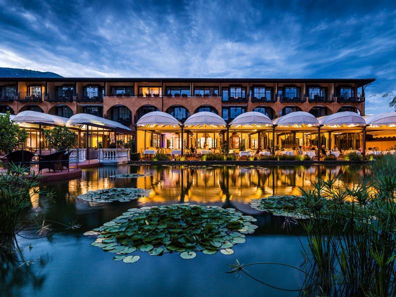 Image 0 - Hotel Giardino Ascona