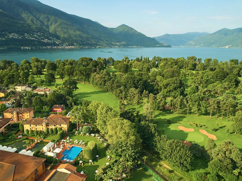 Image 2 - Hotel Giardino Ascona