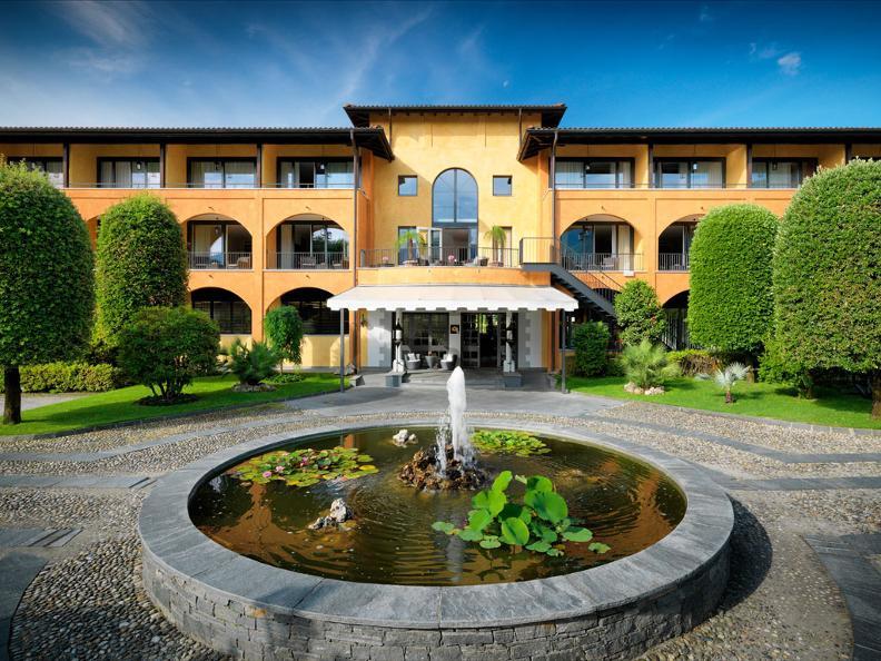 Image 0 - Hotel Giardino