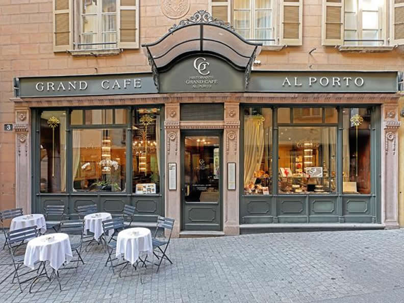 Image 0 - Ristorante Grand Café Al Porto