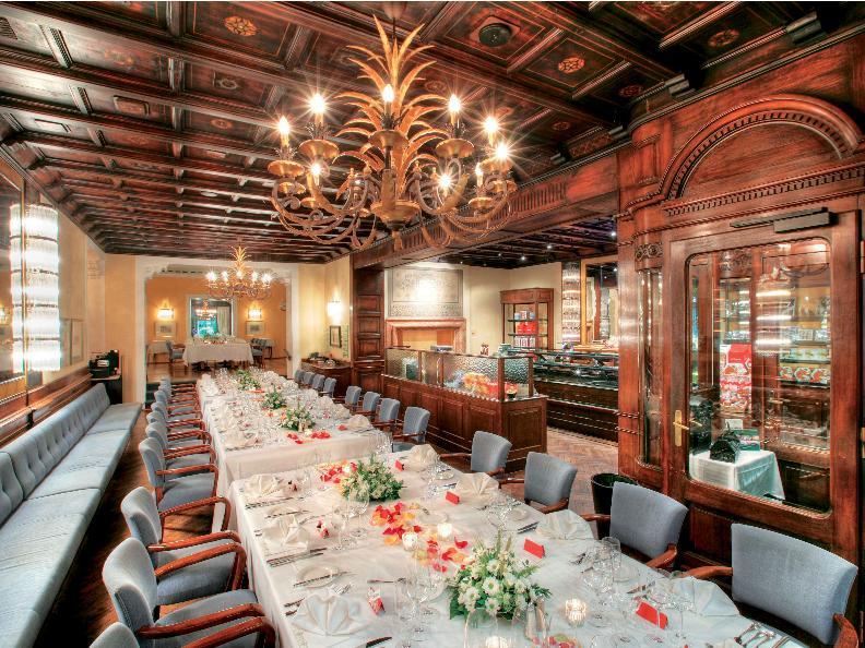 Image 4 - Ristorante Grand Café Al Porto