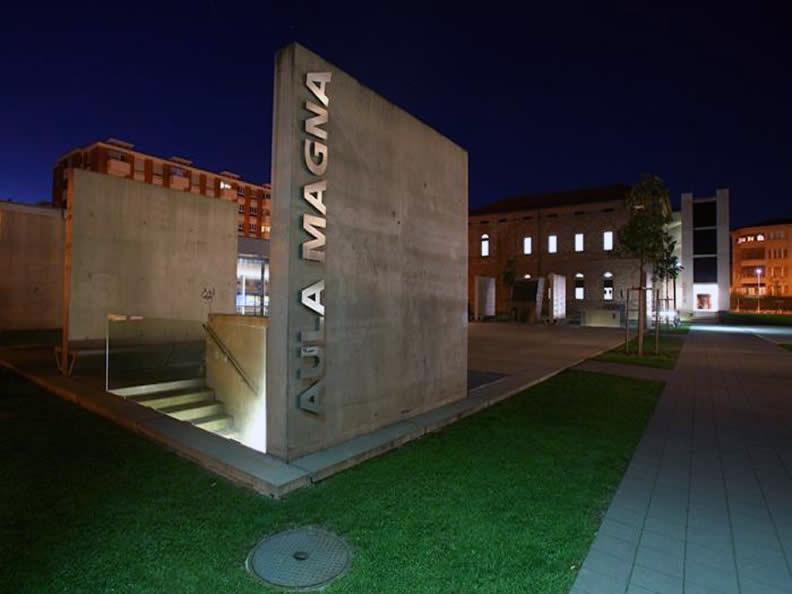 Image 4 - Università della Svizzera Italiana **