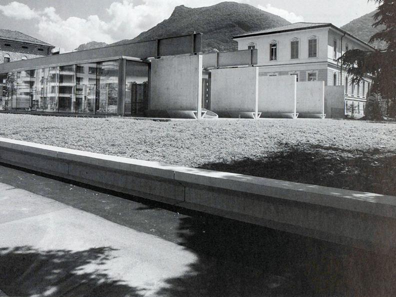Image 0 - Università della Svizzera Italiana