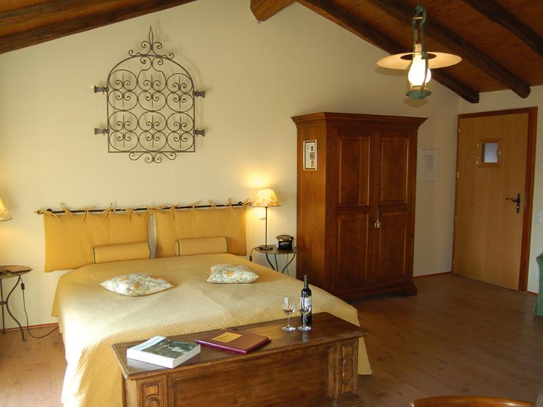 Image 2 - B&B Vallombrosa - Holidays & Wine