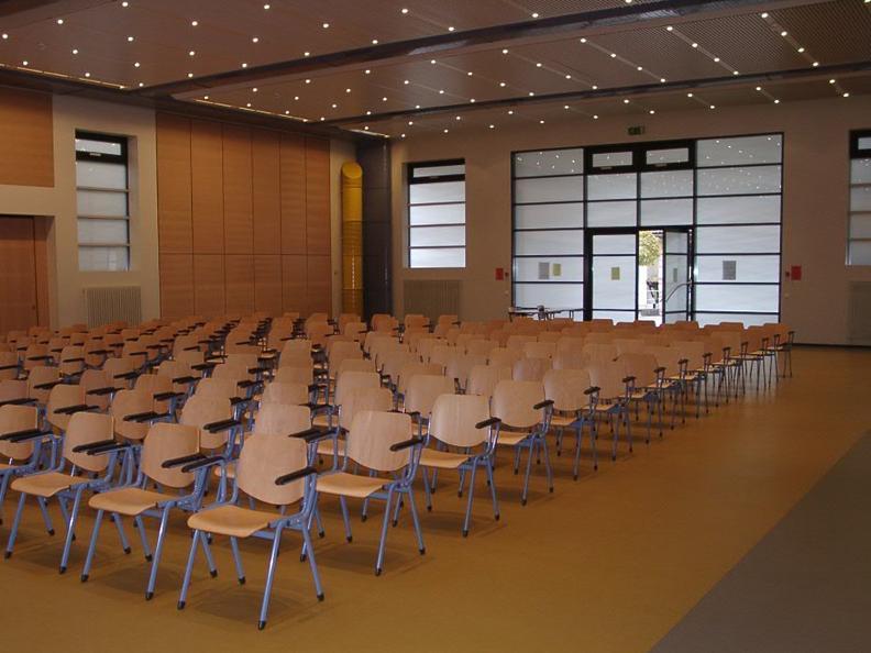 Image 1 - Sala Multiuso Porza
