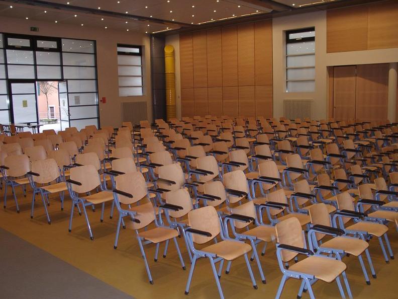 Image 2 - Sala Multiuso Porza