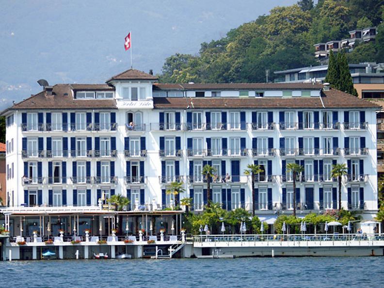 Image 0 - Hotel Lido Seegarten