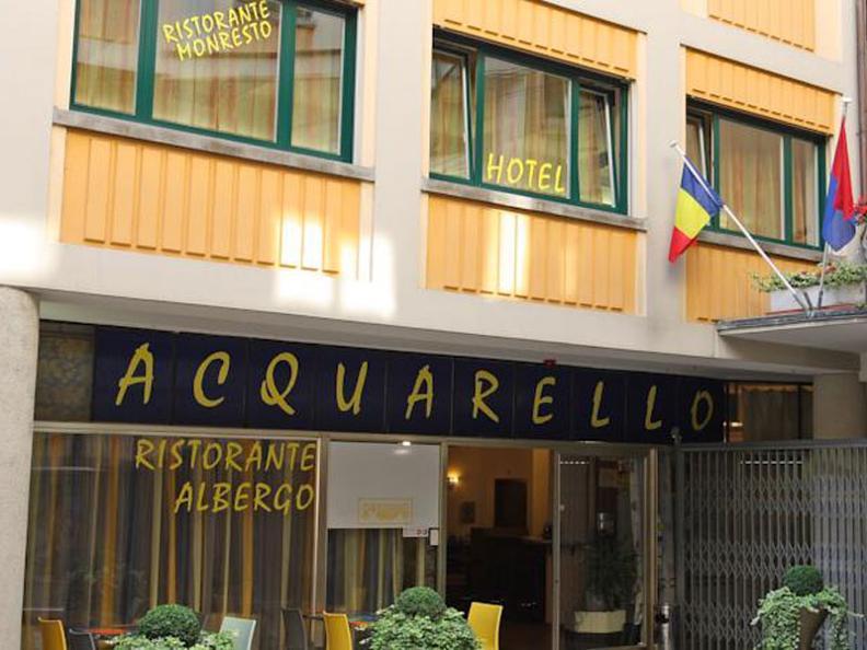 Image 0 - Hotel Acquarello