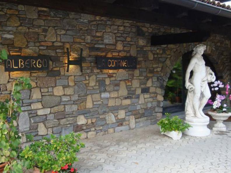 Image 0 - Hotel La Comanella