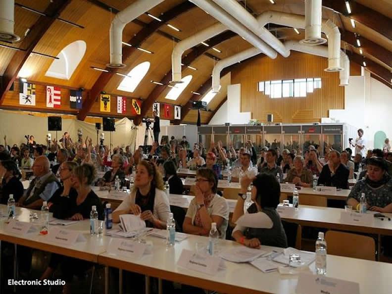 Image 2 - Centro Manifestazioni Mercato Coperto