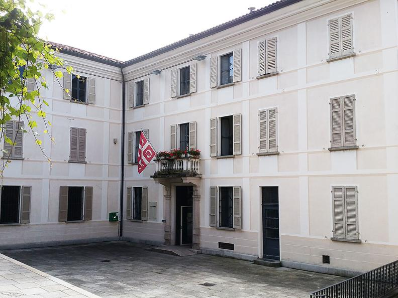 Image 0 - Ex Municipio Castagnola