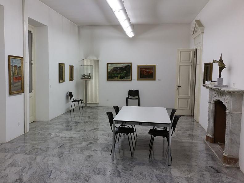 Image 4 - Ex Municipio Castagnola