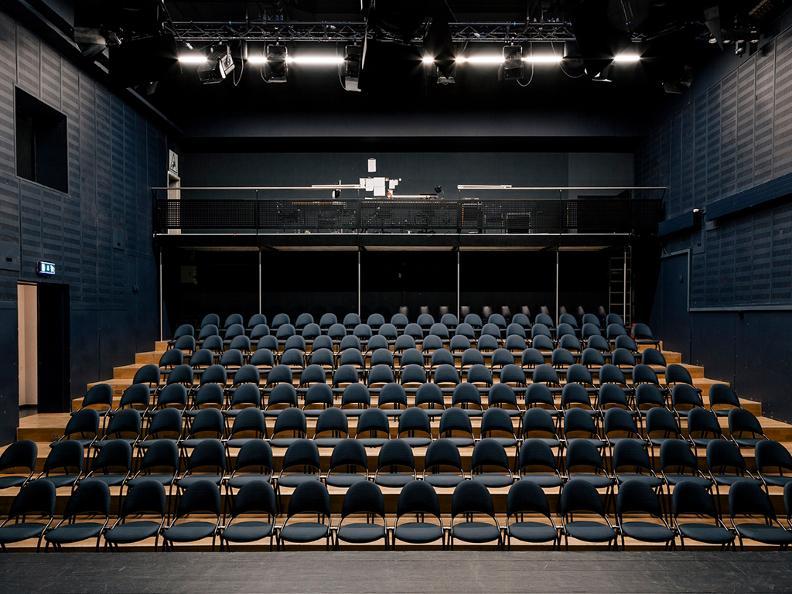 Image 1 - Teatro Foce