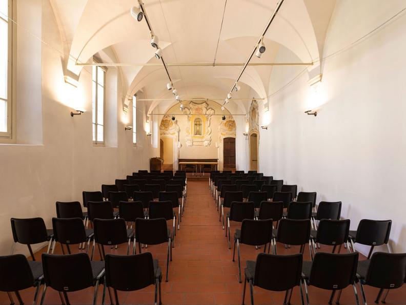 Image 0 - Sala San Rocco - Quartiere Maghetti