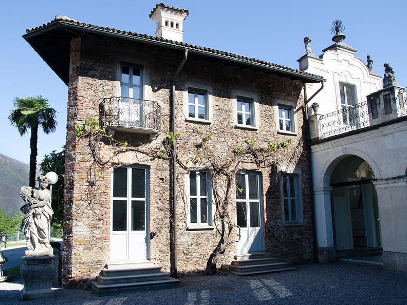 Image 1 - Villa Negroni
