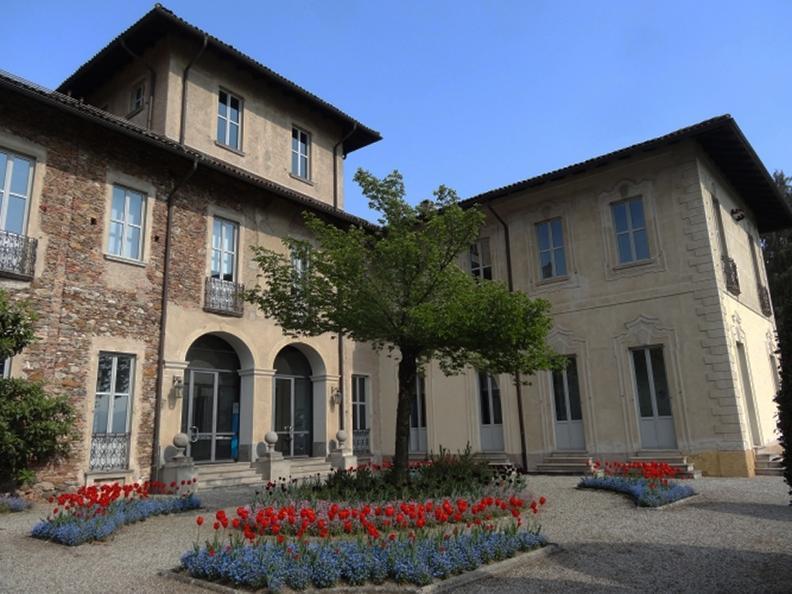 Image 0 - Villa Negroni