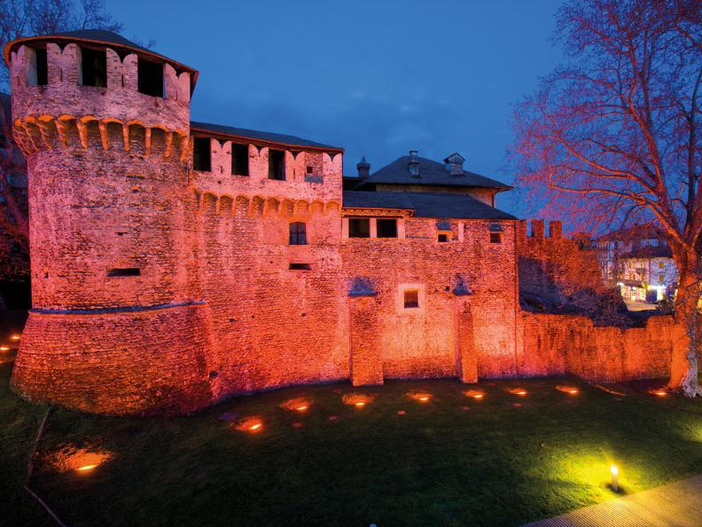 Image 0 - Castello Visconteo