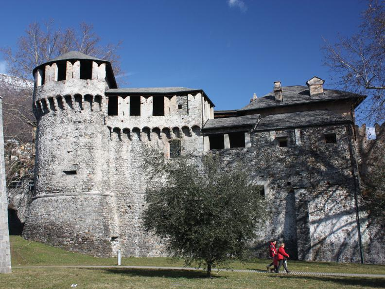 Image 1 - Castello Visconteo