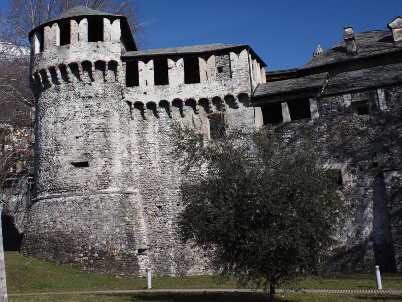 Image 2 - Castello Visconteo