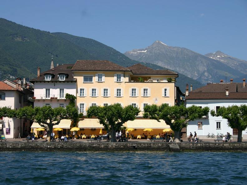 Image 1 - Hotel Tamaro