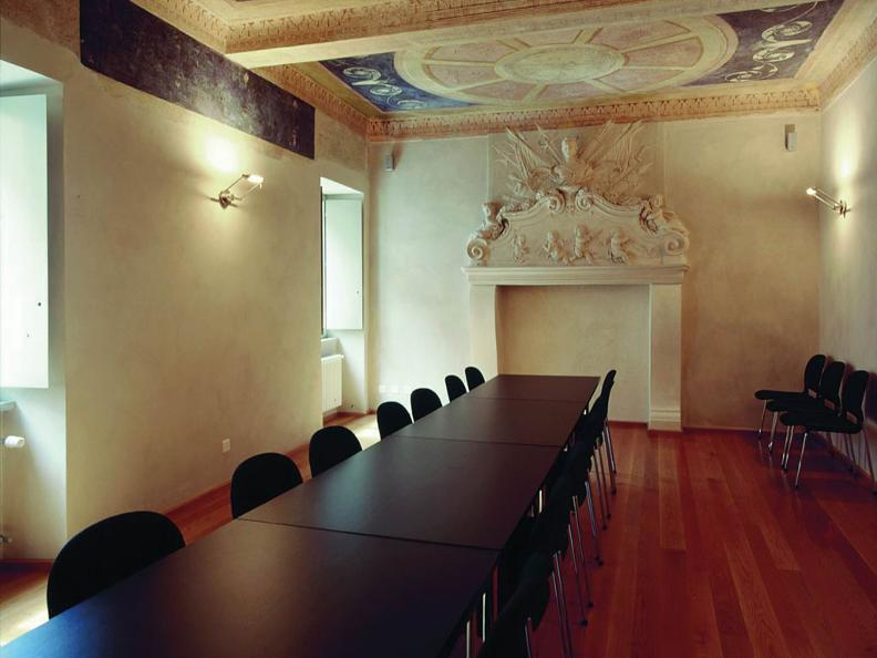 Image 0 - Museo etnografico della Valle di Muggio - Casa Cantoni