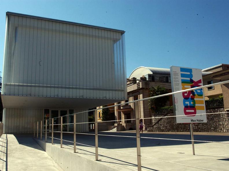 Image 2 - Cinema Teatro - Spazio Officina di Chiasso