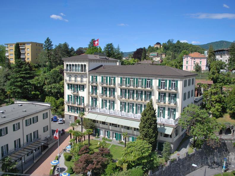 Image 0 - Continentalpark Hotel - Ronco dei Bianchi