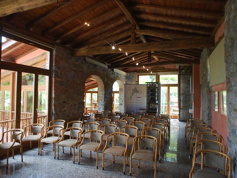 Image 5 - Continentalpark Hotel - Ronco dei Bianchi