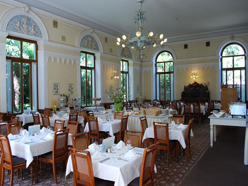 Image 6 - Continentalpark Hotel - Ronco dei Bianchi