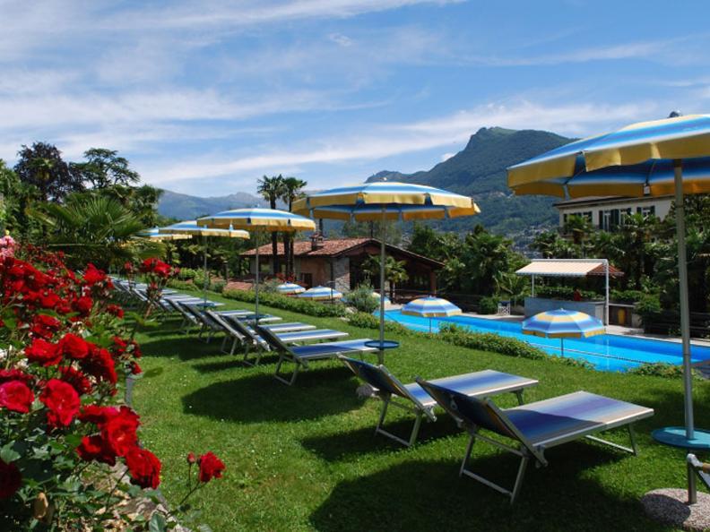 Image 2 - Continentalpark Hotel - Ronco dei Bianchi