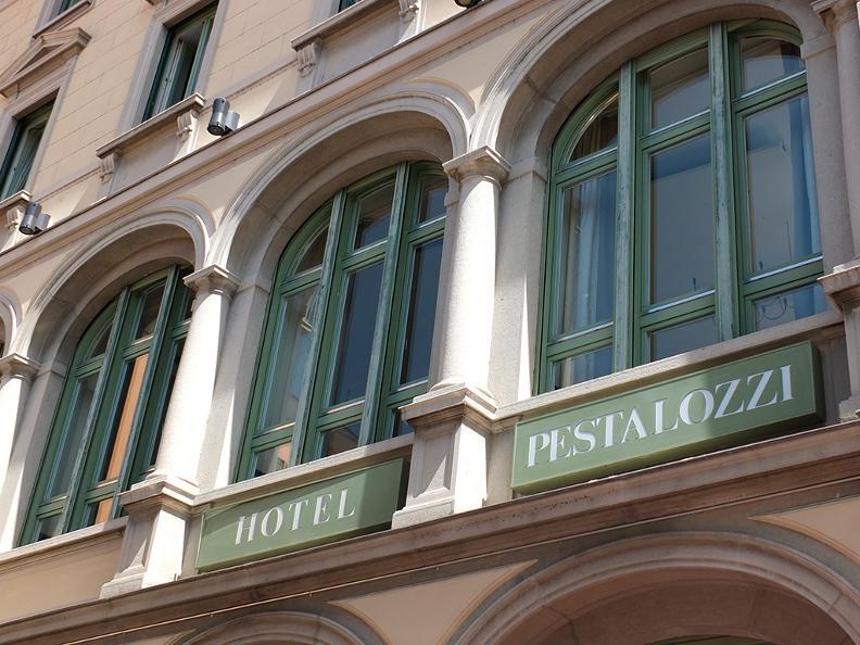 Image 1 - Albergo Pestalozzi