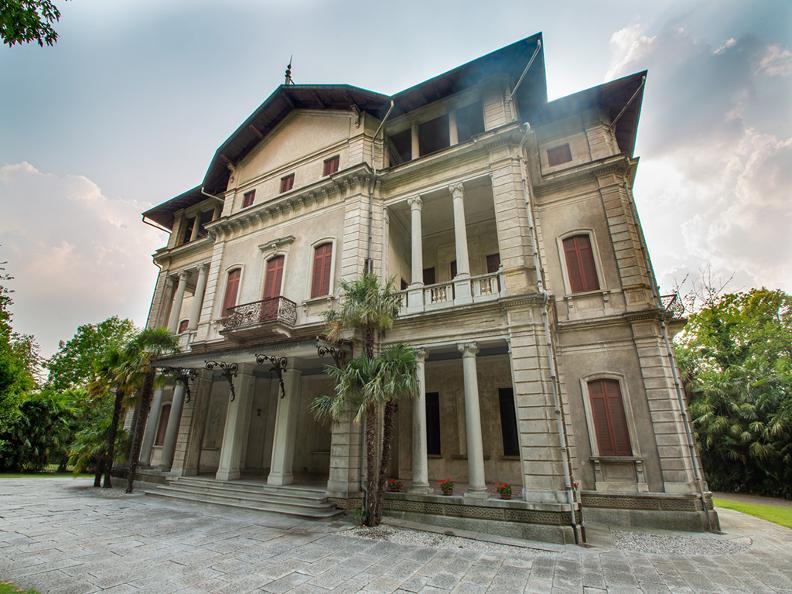 Image 0 - Villa Foresta