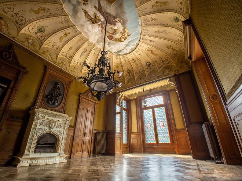 Image 2 - Villa Foresta