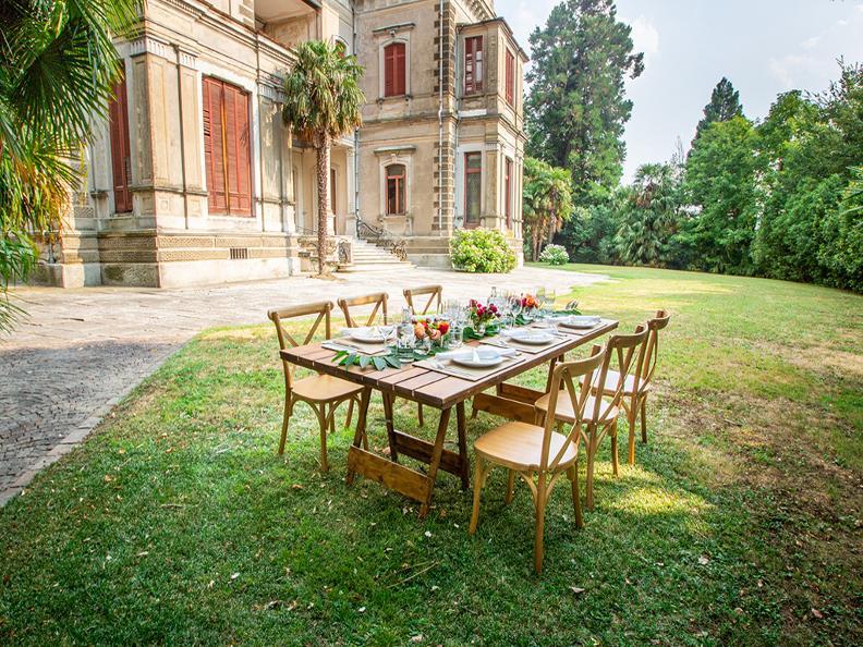 Image 3 - Villa Foresta