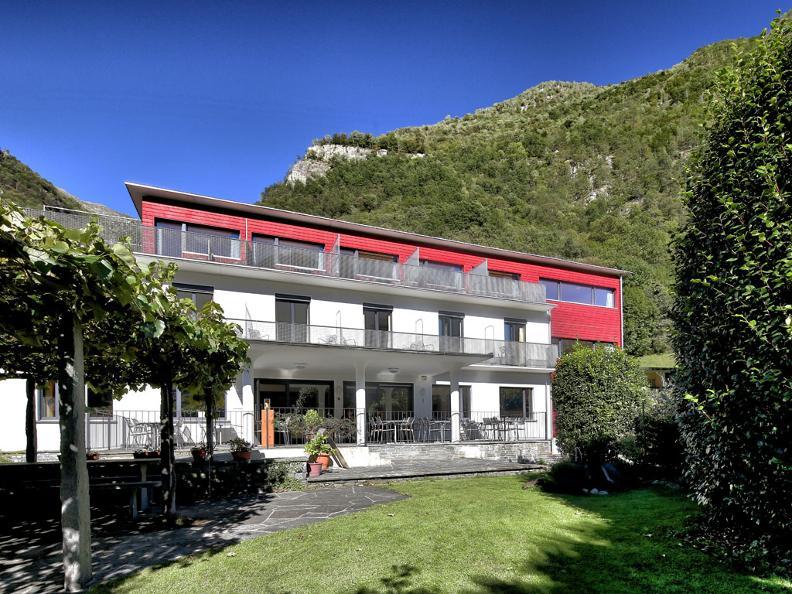 Image 0 - Eco-Hotel Cristallina