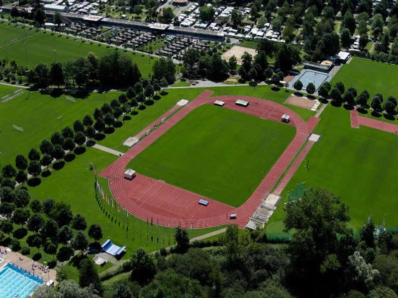 Image 3 - Centro sportivo nazionale della gioventù di Tenero