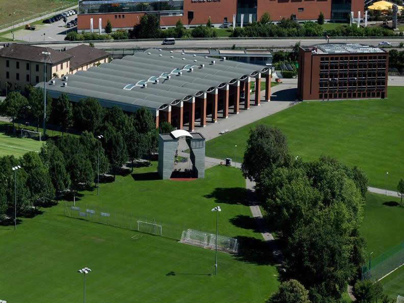Image 1 - Centro sportivo nazionale della gioventù di Tenero