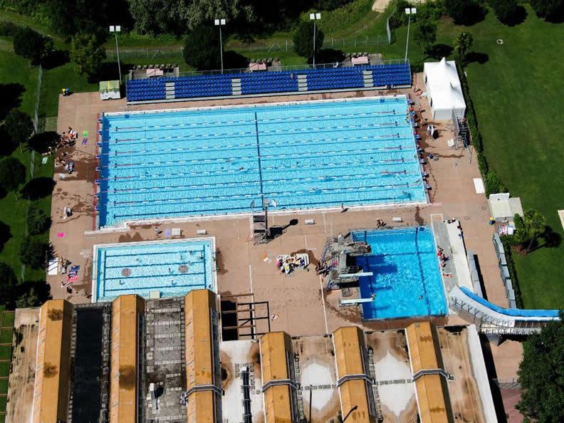Image 4 - Centro sportivo nazionale della gioventù di Tenero